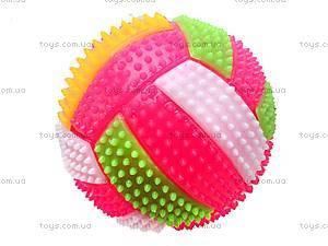 Мяч-попрыгун «Волейбол», D2030A-4, отзывы