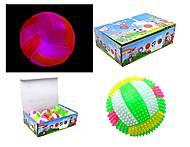 Мяч-попрыгун «Волейбол», D2030A-4, игрушки