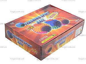 Светящийся мяч-попрыгунчик, SL686, игрушки