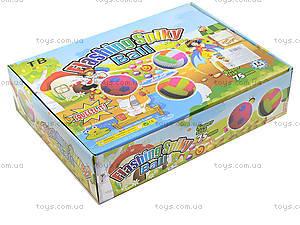 Мяч-попрыгунчик для детей, SL687, игрушки