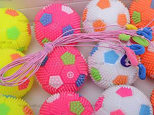 Детский мяч-попрыгунчик, 12 штук, SL688, отзывы