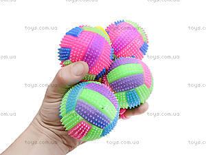 Мяч-попрыгунчик Flashing Ball, SL657, купить