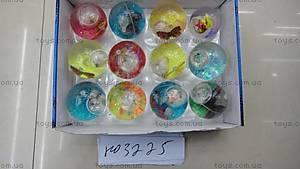 Мяч-попрыгунчик, PR0109