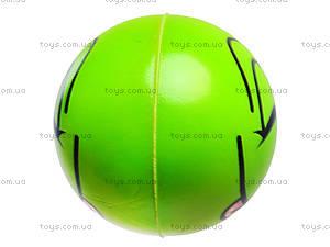 Мяч-попрыгунчик фомовый, 2011-A1, фото