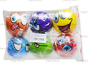 Мяч-попрыгунчик фомовый, 2011-A1, цена