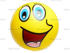Мяч-попрыгунчик фомовый, 2011-A1, игрушки