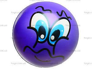 Мяч-попрыгунчик фомовый, 2011-A1, toys.com.ua