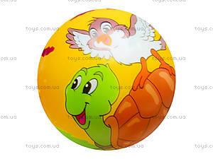 Фомовый мяч-попрыгунчик, D-59, детские игрушки