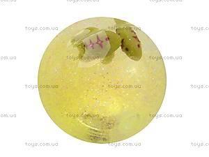 Мяч-попрыгунчик для детей с рисунком, BT-JB-0006, купить