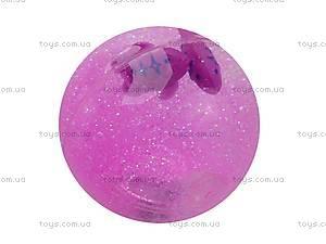 Мяч-попрыгунчик для детей с рисунком, BT-JB-0006, фото