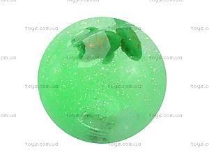Мяч-попрыгунчик для детей с рисунком, BT-JB-0006, цена