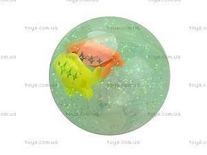 Мяч-попрыгунчик, для детей со светом, BT-JB-0002, игрушки