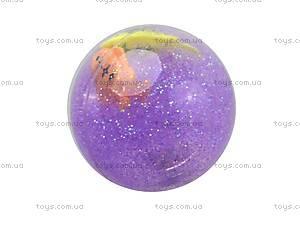 Мяч-попрыгунчик, для детей со светом, BT-JB-0002, детские игрушки