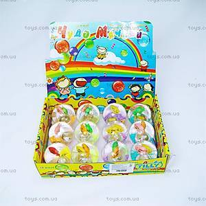 Мяч - попрыгунчик, для детей со светом, BT-JB-0002