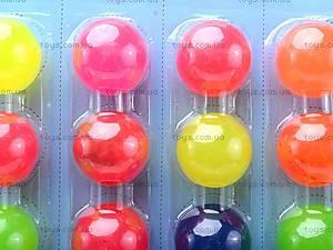 Мяч-попрыгунчик неон, BT-JB-0009, купить