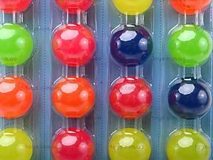 Мяч-попрыгунчик неон, BT-JB-0009, фото