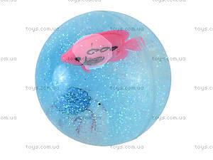 Мяч - попрыгунчик со светом, BT-JB-0017, отзывы