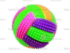 Мячик-попрыгунчик с подсветкой, SL656, купить