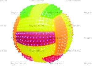 Мячик-попрыгунчик с подсветкой, SL656, фото
