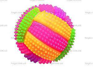 Мячик-попрыгунчик с подсветкой, SL656, цена