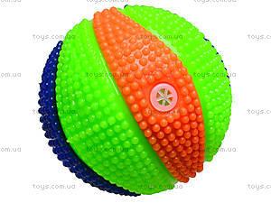 Мяч-попрыгунчик со световыми эффектами, SL658, игрушки
