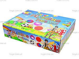 Мяч-попрыгунчик со световыми эффектами, SL658, детские игрушки