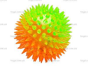Мяч-попрыгунчик «Ёжик», SL627, купить