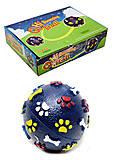 Мяч попрыгунчик для веселых игр, CL-632A