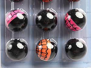 Мяч - прыгун «Паук», 772-291, фото