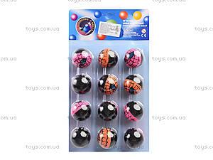 Мяч - прыгун «Паук», 772-291