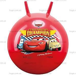Мяч-прыун «Тачки», 50 см, JN59541
