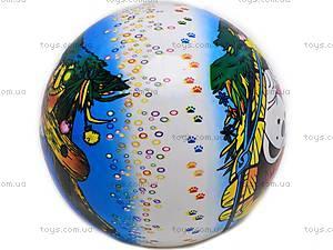 Мяч резиновый «101 Далматинец», FPB-8-2, купить