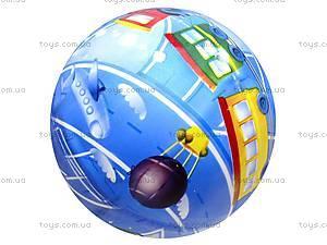 Мяч резиновый, D04466