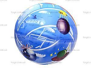 Мяч резиновый, D04466, фото