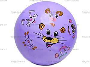 Мяч резиновый детский, PN9A
