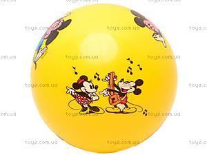 Мяч резиновый детский, с рисунком, PN9-6, отзывы