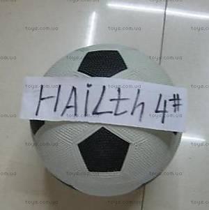 Мяч резиновый «Футбол», 19110109