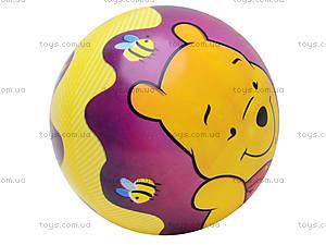 Мяч резиновый «Мультики», 020..035, отзывы