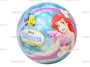 Мяч резиновый «Мультики», 020..035, магазин игрушек