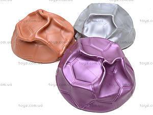 Мяч резиновый тяжелый, 018