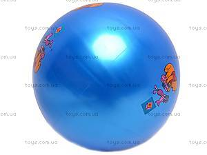 Мяч резиновый Винни Пух, AD9-10, фото