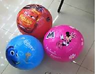Мяч резиновый, 3 вида, 15 дюймов, CE-102613, купить