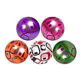 """Мяч резиновый """"Абстракция квадратная"""", комплект 5 штук, BT-PB-0099, отзывы"""