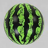 """Мяч резиновый """"Арбуз"""" 23 см (C40276), C40276"""