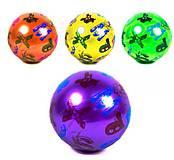 Мяч резиновый «Буквы» 5 штук, YW181601, фото