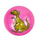 """Мяч резиновый """"Динозавры"""", размер 9 дюймов, F21994, магазин игрушек"""