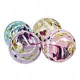 """Мяч резиновый """"Рыбки"""" 23 см 5 шт, BT-PB-0162, отзывы"""