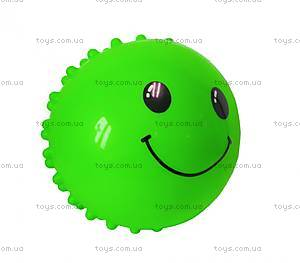Мяч резиновый с шипами, TT17001, купить