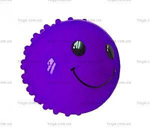 Мяч резиновый с шипами, TT17001