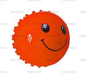 Мяч резиновый с шипами, TT17001, цена